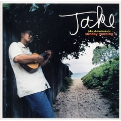 JAKE SHIMABUKURO「SUNDAY MORNING」
