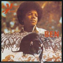 Michael Jackson「BEN」