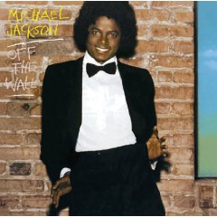 Michael Jackson「OFF THE WALL」