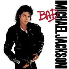 Michael Jackson「BAD」