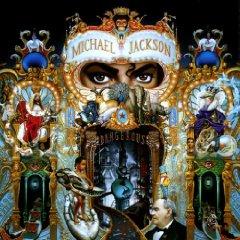 Michael Jackson「DANGEROUS」