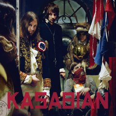 KASABIAN「WEST RYDER PAUPER LUNATIC ASYLUM」