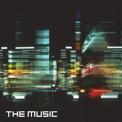 THE MUSIC「STRENGTH IN NUMBERS」