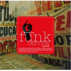 Slum Dunk Presents Funk Carioca