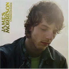 JAMES MORRISON「UNDISCOVERED」