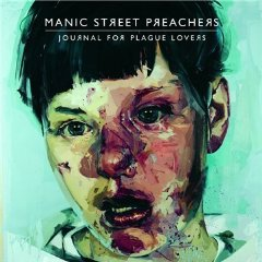MANIC STREET PREACHERS「JOURNAL FOR PLAGUE LOVERS」
