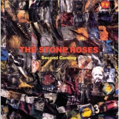 THE STONE ROSES「THE SECOND COMING」