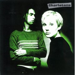 THE CHARLATANS「UP TO OUR HIP」