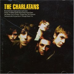 THE CHARLATANS「THE CHARLATANS UK」