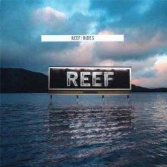 REEF「RIDES」