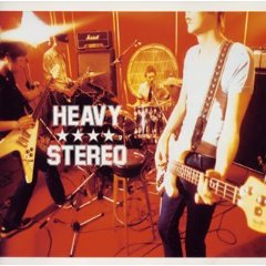 HEAVY STEREO「SLEEP FREAK」
