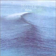 RIDE「NOWHERE」