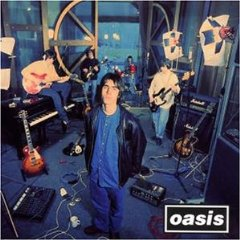 OASIS「SUPERSONIC」