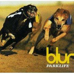 BLUR「PARKLIFE」