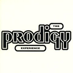 THE PRODIGY「EXPERIENCE」