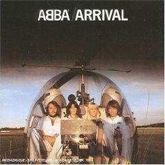 ABBA「ARRIVAL」