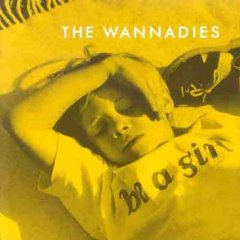 THE WANNADIES「BE A GIRL」