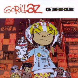 GORILLAZ「G-SIDES」