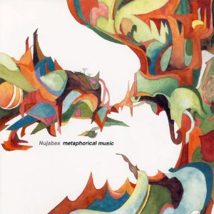 NUJABES「METAPHORICAL MUSIC」