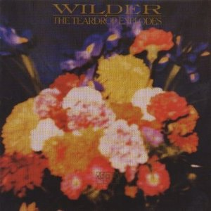 THE TEARDROP EXPLODES「WILDER」