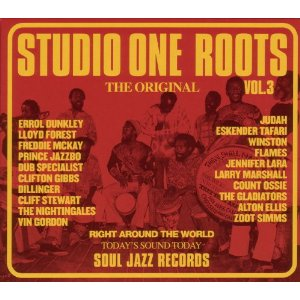 「STUDIO ONE ROOTS VOL.3」
