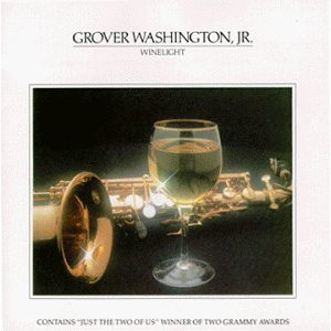 GROVER WASHINGTON JR.「WINELIGHT」