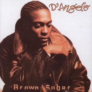DANGELO「BROWN SUGAR」