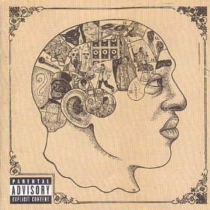 THE ROOTS「PHRENOLOGY」