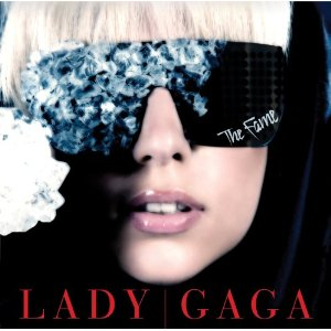 LADY GAGA「THE FAME」