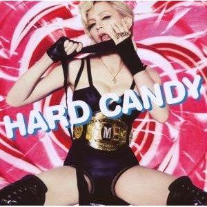 MADONNA「HARD CANDY」