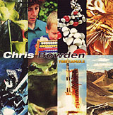 CHRIS BOWDEN「TIME CAPSULE」