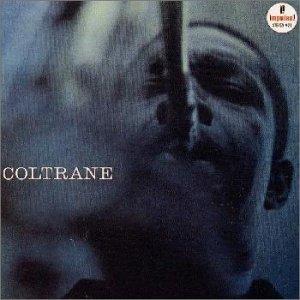 JOHN COLTRANE「COLTRANE」