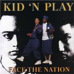 KID N PLAY「FACE THE NATION」