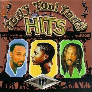 TONY TONI TONE「HITS」