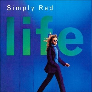 SIMPLY RED「LIFE」