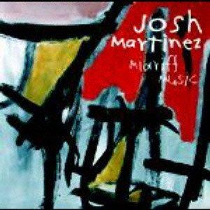 JOSH MARTINEZ「MIDRIFF MUSIC」