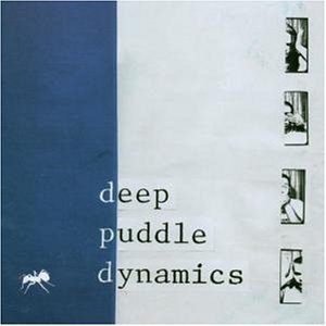 DEEP PUDDLE DYNAMICS「THE TASTE OF RAIN ... WHY KNEEL」