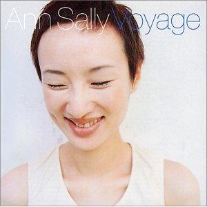ANN SALLY「VOYAGE」