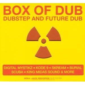 「BOX OF DUB - DUBSTEP AND FUTURE DUB」