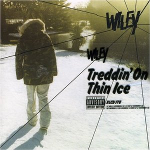 WILEY「TREDDIN ON THIN ICE」