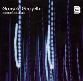 GOURYELLA「GOURYELLA」1