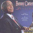 BENNY CARTER「LEGENDS」