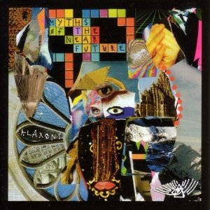 KLAXONS「Myths of the Near Future」