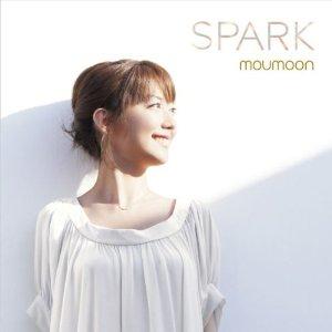 MOUMOON「SPARK」