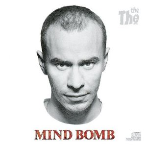 THE THE「MIND BOMB」