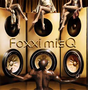 FOXXI MISQ「GLOSS」