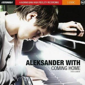 ALEKSANDER WITH「COMING HOME」