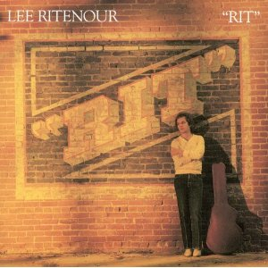 LEE RITENOUR「RIT」