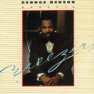 GEORGE BENSON「BREEZIN」