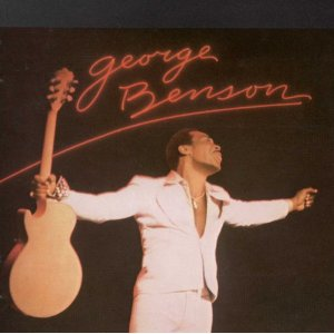 GEORGE BENSON「WEEKEND IN L.A.」